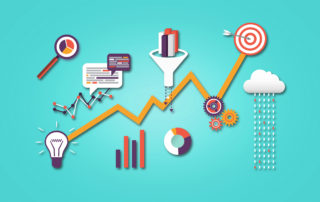 Data Analytics and Research - Illustration