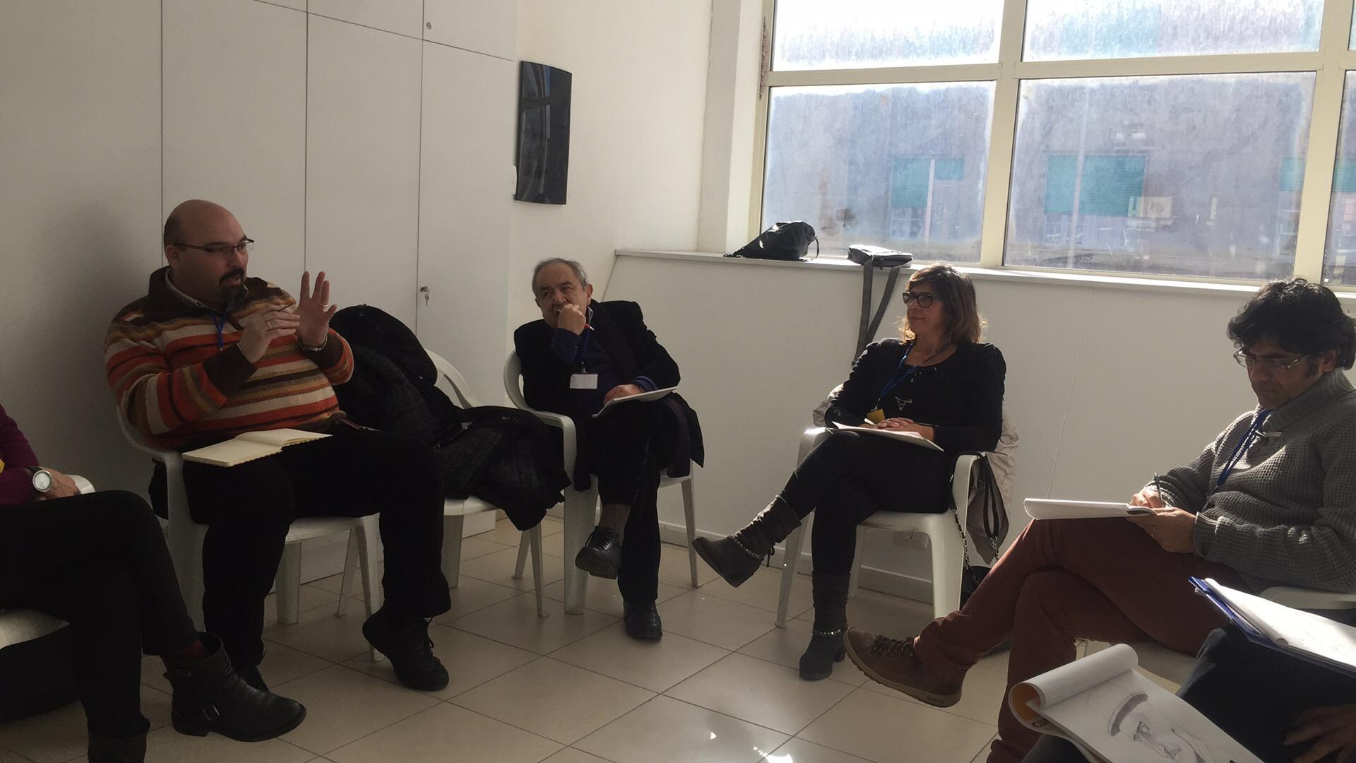 Il modello Nuoro: più conferenze aperte per una Sardegna più moderna