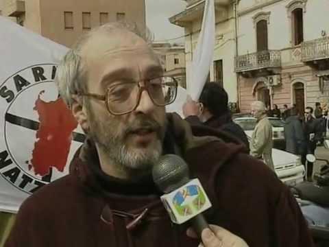 Sa letzione de Angelo Caria a 21 annos dae sa morte (de Salvatore Serra)