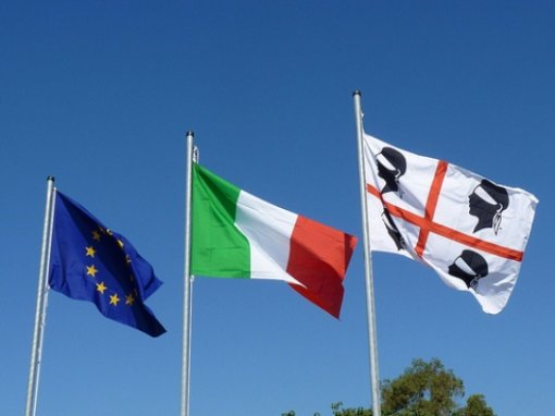 S'Europa mia (de Simona Corongiu)