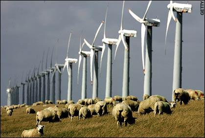 L'assalto finale dei signori del vento (di Antonio Muscas)