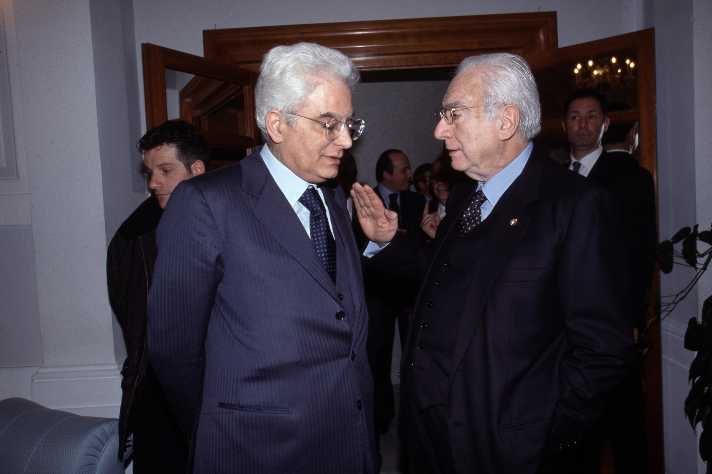 Mattarella, Salvini, Di Maio, Savona. Intervista (postuma) a Francesco Cossiga